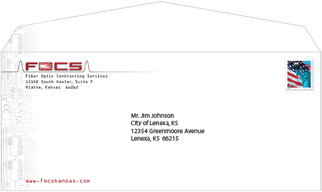 Jeff mcdonald graphic design business cards letterhead business card design envelope envelope design reheart Choice Image